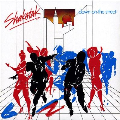 shakatak adalah band asal inggris yang beraliran jazz funk yang
